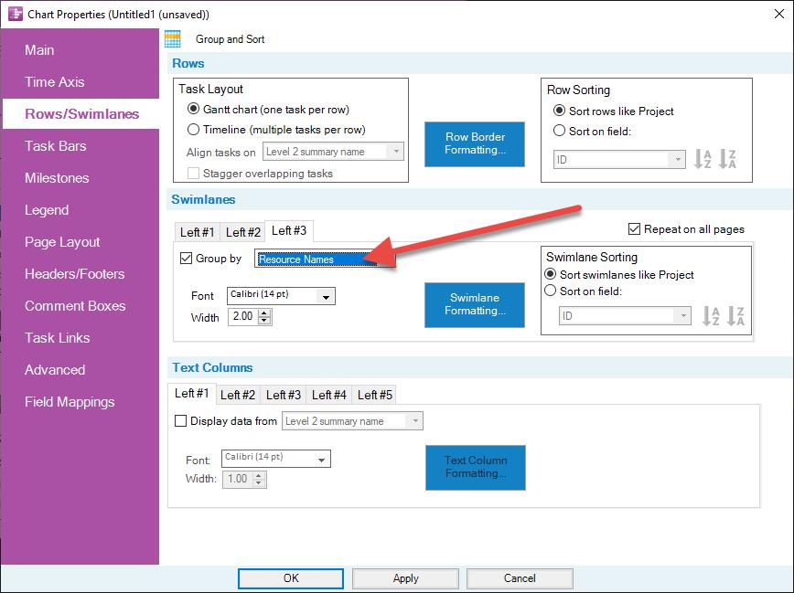 Microsoft Project Gantt Chart Templates – Microsoft Project Construction Schedule Template